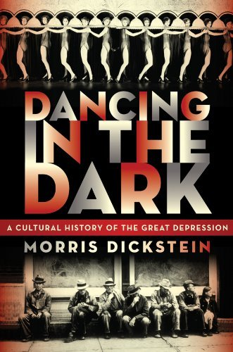 Dancing In The Dark by Morris Dickstein on Frank Prattle with Zefrey Throwell